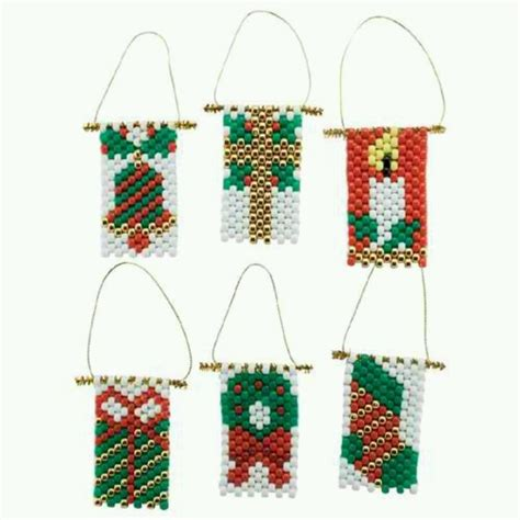 patterns christmas banners 257 best ponybead banner kit images on pinterest