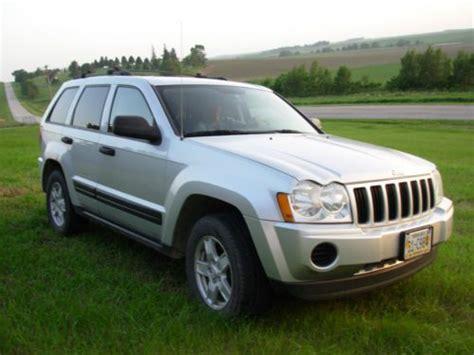 05 Jeep Laredo Find Used 05 Jeep Grand Laredo 102 000 Most