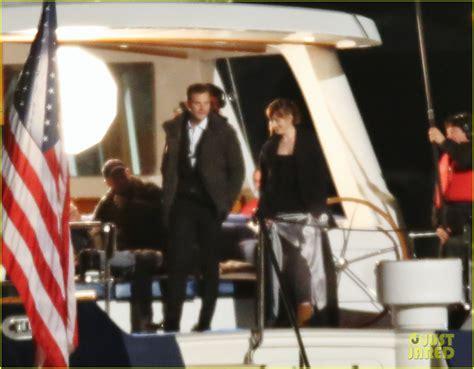 jamie dornan yacht dakota johnson jamie dornan film fifty shades on a