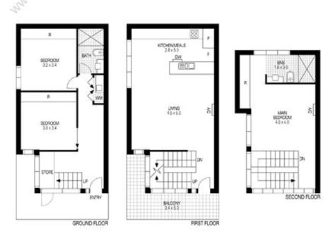 residential floor plans with dimensions residential floor plans with dimensions mexzhouse com