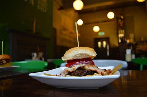 Handmade Burger Co Manchester - the 5 best burgers at handmade burger co news taste