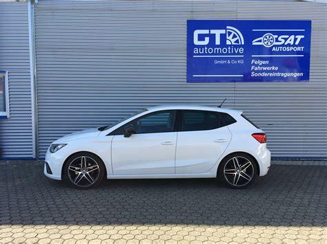 Tieferlegung Ibiza Kj by Tuning News Mercedes Amg W222 S Klasse Tieferlegung