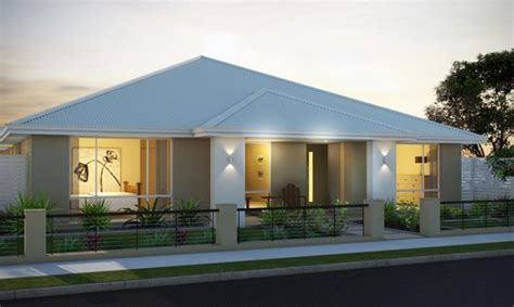 Design House New Home Designs Modern Small Homes Exterior
