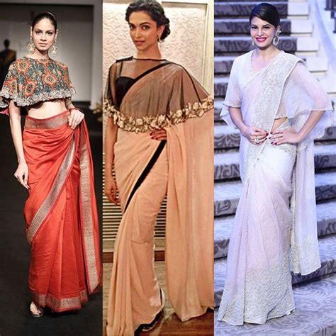 New Blouse Dress awesome beautiful saree blouse designs saree guide