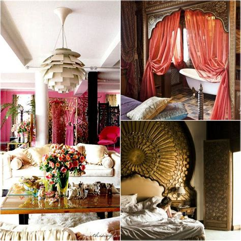 simple home decorating ideas that you can always count on 9 simple ideas for a bohemian style home decor moroccan