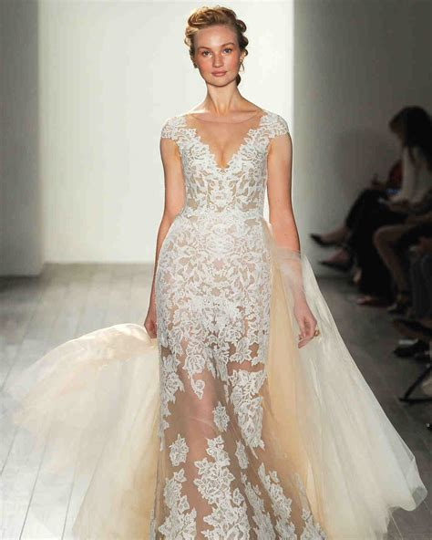 Fall Wedding Dresses by Jim Hjelm Fall 2017 Wedding Dress Collection Martha