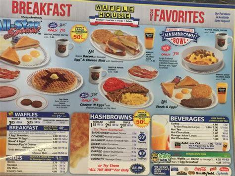 waffle house menu nutrition waffle house menu calories house plan 2017