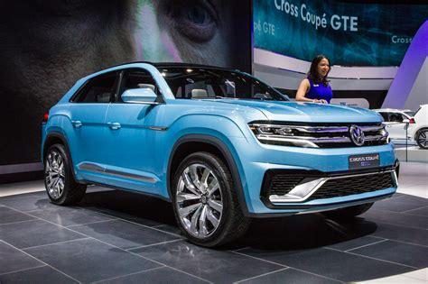 Build Volkswagen by Volkswagen Will Build Second Suv In Us