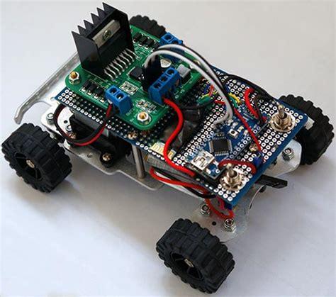 arduino tutorial rc car arduino rc car android control via bluetooth solderer tv