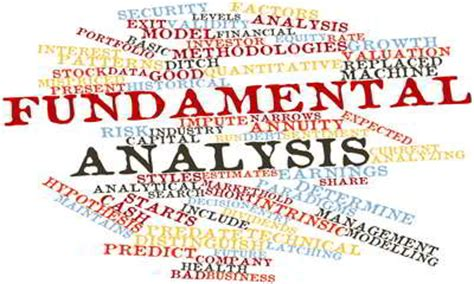 research paper on fundamental analysis fundamental analysis assignment point