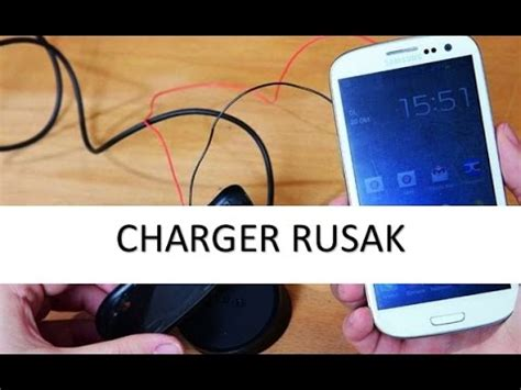 Hp Samsung S3 Mini cara memperbaiki port charger hp samsung galaxy s3 mini