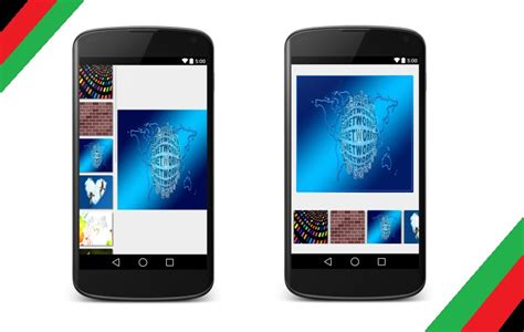 android tutorial image gallery android tutorial on gallery view