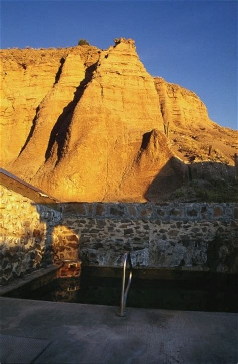 Best Detox Retreats In Mexico by 17 Best Images About New Mexico Spas Resorts On