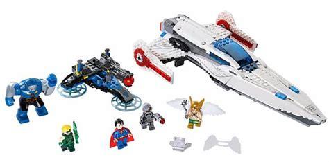 Jual Mxr Dc Brick 2 Kaskus lego heroes superman ironman batman