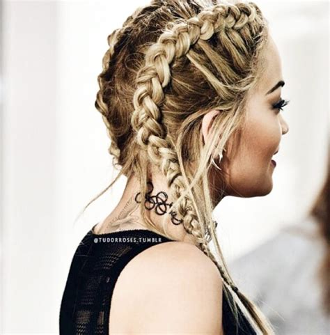 boxer hair style in india summer hairstyle inspo the boxer braids knockout