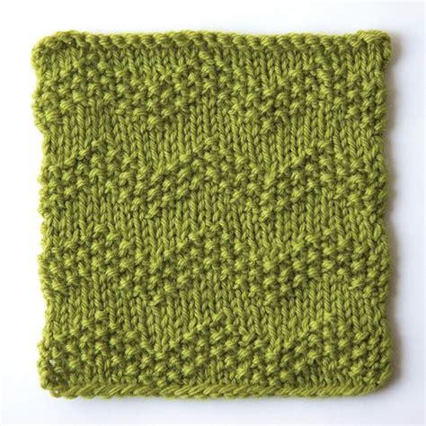 chevron knitting pattern how to knit seeded chevron stitch diy crafts