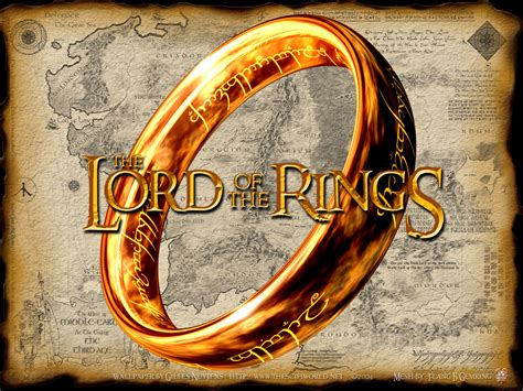 lord of the rings the tagline lord of the rings a retrospective