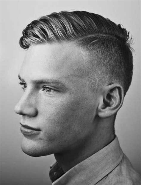 3rd reich haircut los cortes de pelo para hombre invierno 2018