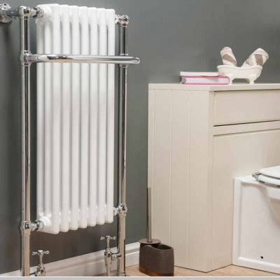 B Q Heated Towel Rails Bathrooms by Towel Radiators