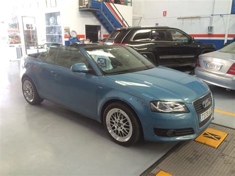 Audi 1 8t Motor by Audi A3 1 8t Automotor4x4