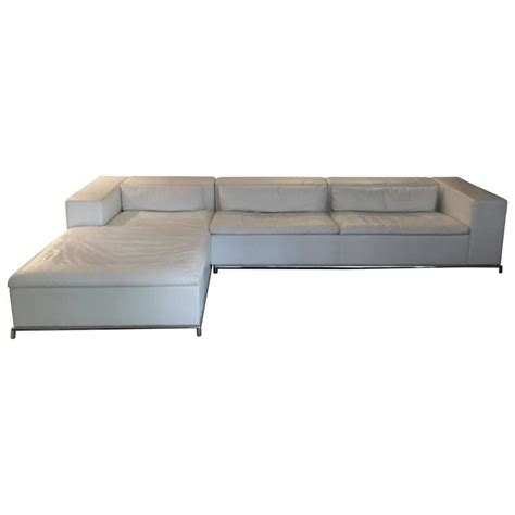 white leather modular sofa ds 7 for de sede modular white leather sectional by