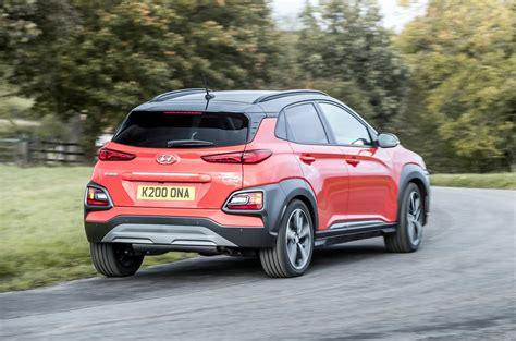 Hyundai Car Reviews by Hyundai Kona 2017 Review Autocar Car News And Car Reviews