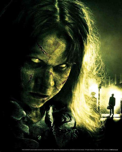 exorcist house set  universals halloween horror