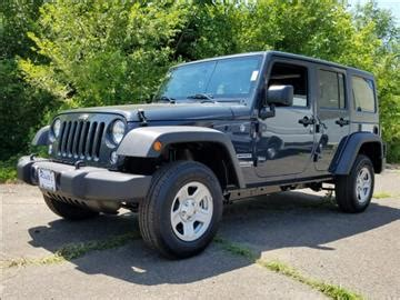 jeep lawrenceville nj jeep wrangler for sale new jersey carsforsale