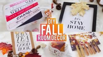 diy fall decor hellomaphie diy fall room decor