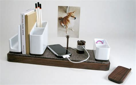 Cool Desk Organizer 20 Cool Desk Organizers For Your Inspiration
