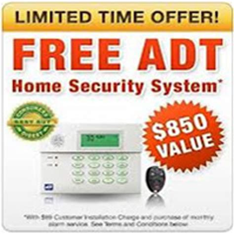 adt security miami free alarm system package 786 325 7867