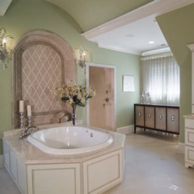 serene bathroom colors sage green paint calming colors 9 soothing shades for