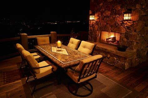 Patio Deck Lighting Ideas Patio Pergola And Deck Lighting Ideas And Pictures