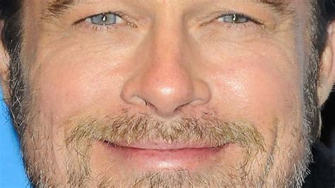 how to hide nostril hair brad pitt s nose hairs should get to know nad s nose wax