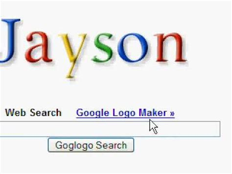 google images has changed how to change the google logo maybe change it to your