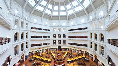 state library our magnificent spaces state library