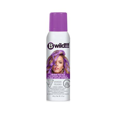 temporary hair color spray walmart 6 pack jerome bwild temporary hair color spray