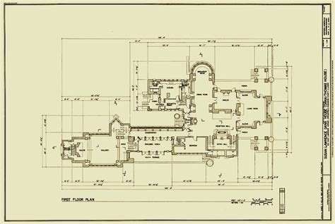 frank lloyd wright home plans the most beautiful box neutra s taylor house mies and
