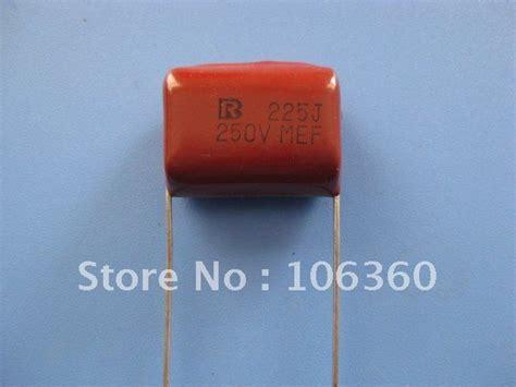 cbb60 capacitor para que sirve condensador de pel 237 cula de poli 233 ster 225j 250 v en capacitores de componentes electr 243 nicos en
