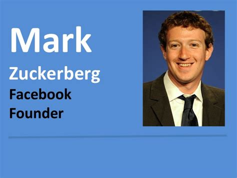 mark zuckerberg biography com mark zuckerberg