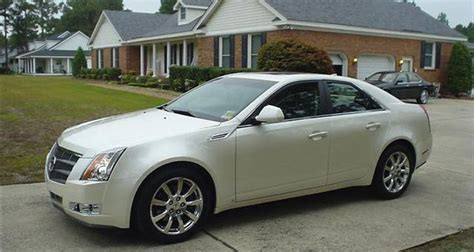 how to work on cars 2009 cadillac cts parking system 2009 cadillac cts car pro review