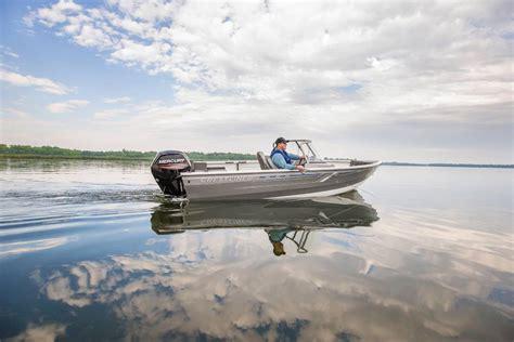 crestliner boat options crestliner 1700 vision boats for sale