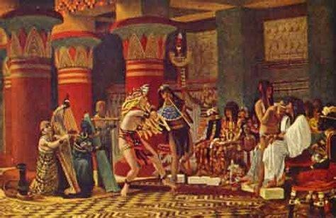 Lukisan Kuno Quot selamat datang di dunia mesir kuno kaskus the largest