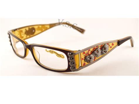 buy ed hardy eyeglasses directly from opticsfast