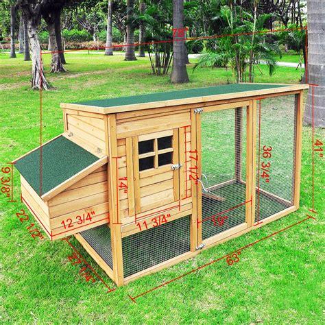 Backyard Chickens Nest Box Size Backyard Wooden Chicken Coop Nesting Box Hen House Pen