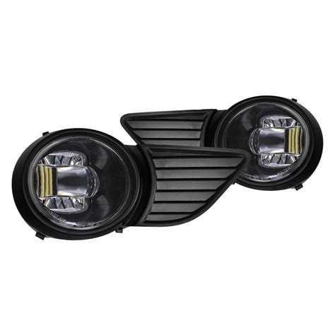 led headlights and fog lights auer automotive 174 tsi 812 projector led fog lights
