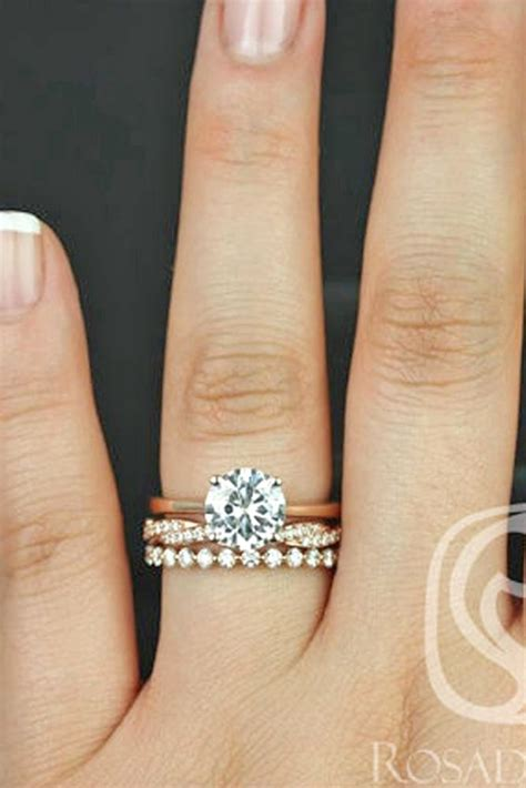 Engagement And Wedding Rings by Engagement Ring And Wedding Band Sets Engagement Wedding