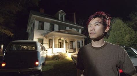 insidious movie director aussie director james wan scares up a record breaking