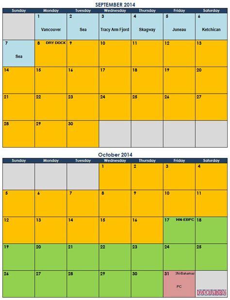 october 2014 calendar printable canada