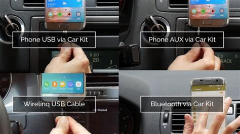 connect android to car stereo usb how to connect android with car stereo top 5 methods